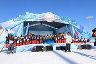 На празднике открытия «Берингии-2020» выступит группа «Burito»
