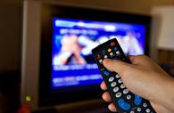 В селе Каменском «запустили» цифровое телевидение