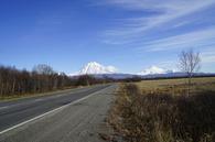 Последние 27 километров трассы Петропавловск-Камчатский-Мильково достроят в следующем году