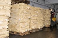 На корм в собачьи питомники уже переданы 14 тонн конфискованной рыбы