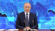 Президент России уверен в необходимости всеобщей вакцинации