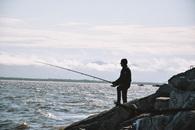 Закинем удочки: 156 тонн водных биоресурсов смогут выловить рыбаки-любители в 2021 году