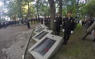 В память о Курильском десанте увековечат 1 068 имён погибших воинов