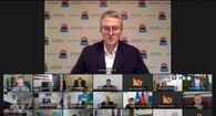 Владимир СОЛОДОВ: Бюджет-2021 будет иметь социальный характер