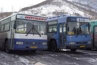 1 апреля «попали под сокращение» автобусы на ряде маршрутов